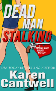 DeadManStalking 800 Cover reveal and Promotional